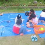 移動児童館事業